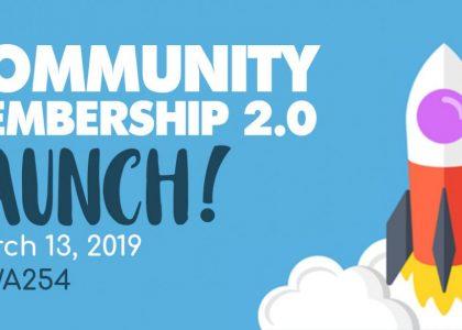 PAWA 254 ARTivism Community Membership