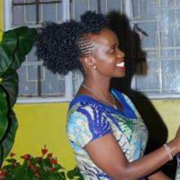 Pauline Ajiambo