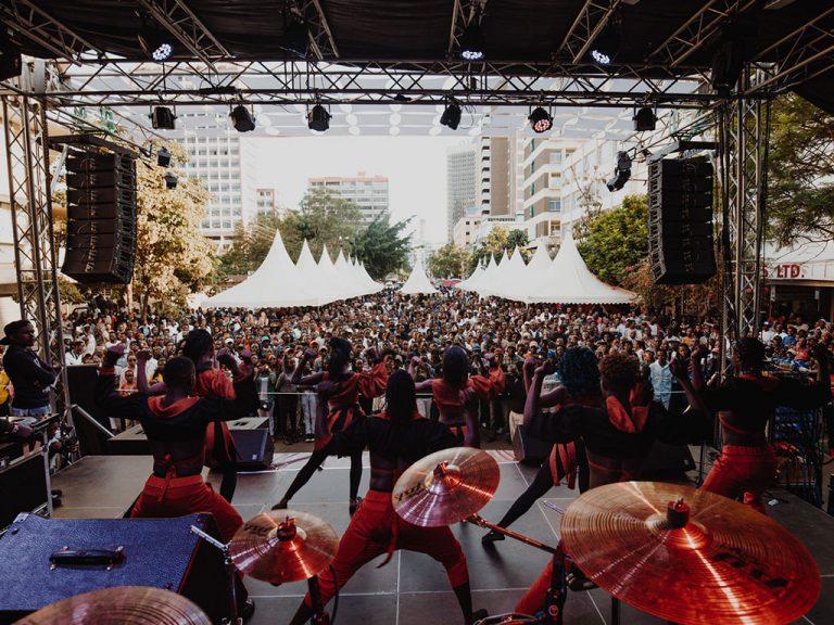 PAWA Festival