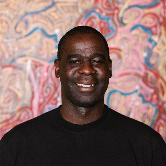 Vincent Odhiambo
